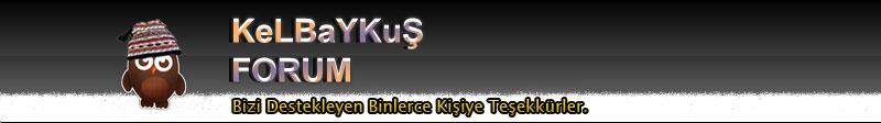 KeLBaYKuŞ Forum